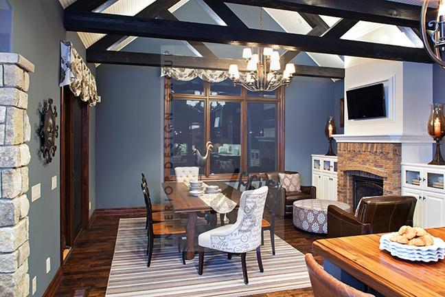 Becki Kerns - Renaissance Dining Room
