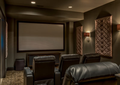 Becki Kerns - Sattar Home Theater