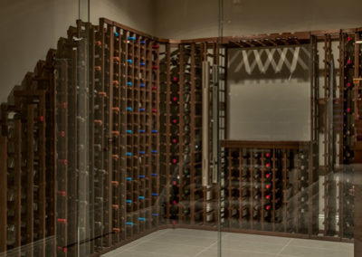 Becki Kerns - Sattar Wine Room