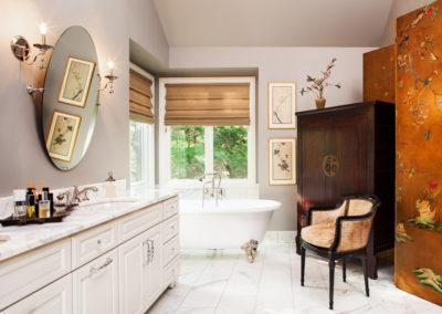 Anita Wiechman - Master Bath