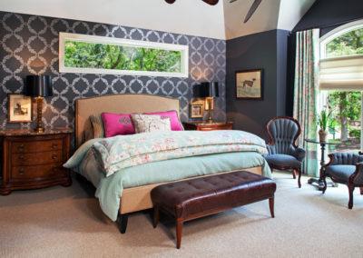 Anita Wiechman - Master Bedroom