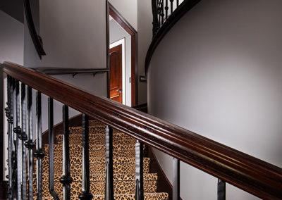 Anita Wiechman - Stairway